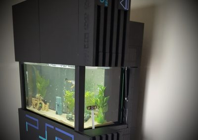 PS2FishTank Profile